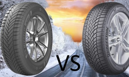 MICHELIN Alpin 6 vs. Bridgestone Blizzak LM005
