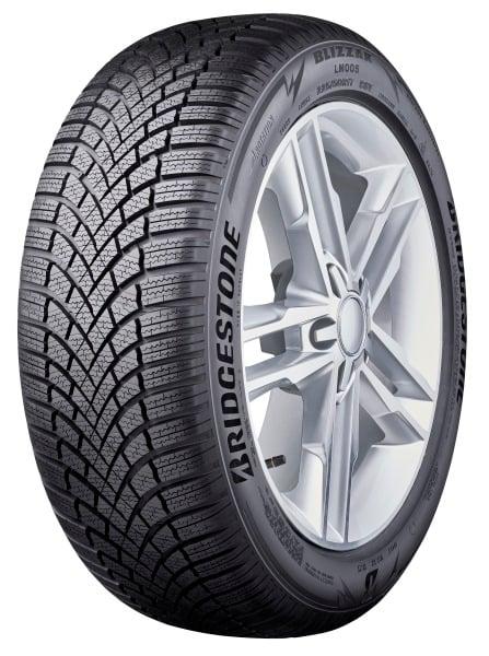 pneu hiver Bridgestone LM001 Evo