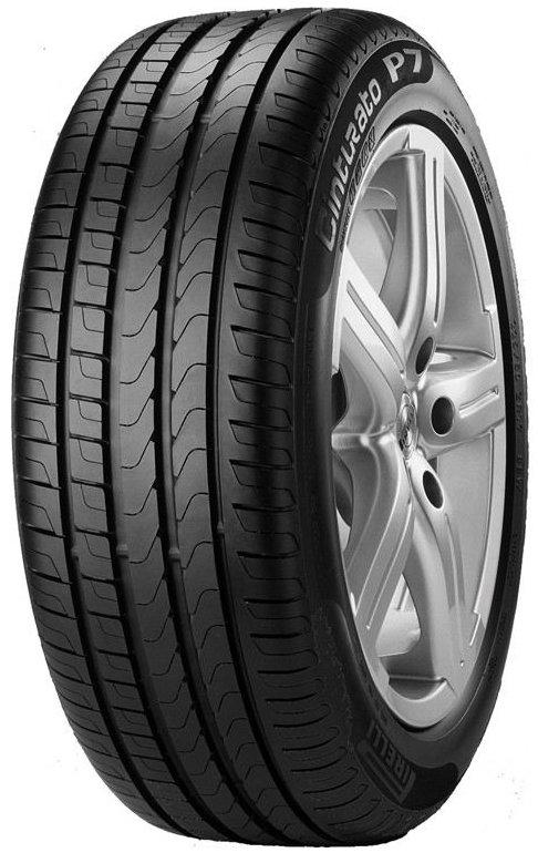 pneu été Pirelli Cinturato P7