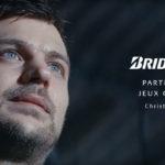 Bridgestone partenaire engagé des Jeux Olympiques de TOKYO 2020
