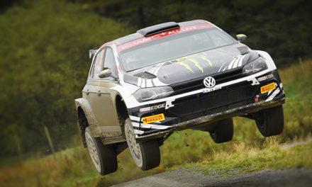 Pirelli : nouvel équipementier du championnat des rallyes dès 2021 !