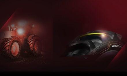 La nouveauté Alliance : Agri Star II, le pneu qui dompte la route et les champs