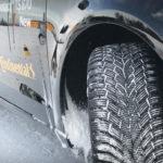 Continental annonce l'arrivée du Wintercontact TS 870