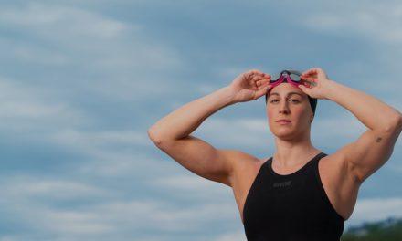 Charlotte Bonnet vise le titre olympique