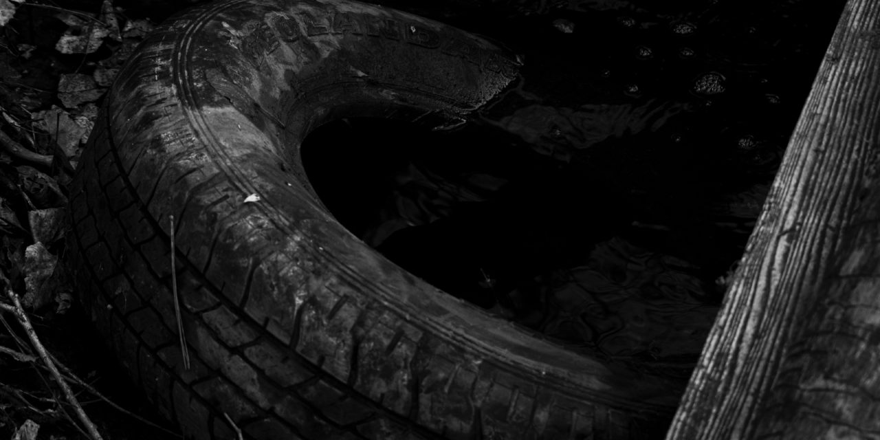Collecte et recyclage des pneus usagés : la filière du pneu est exemplaire