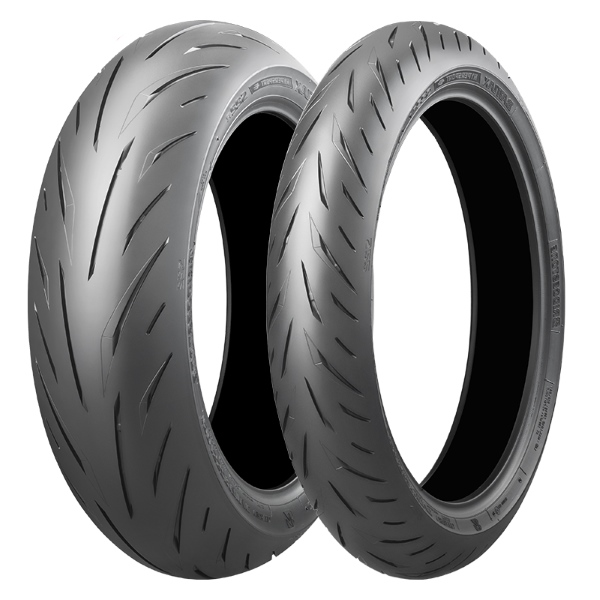 pneu hypersport Bridgestone Battlax S22