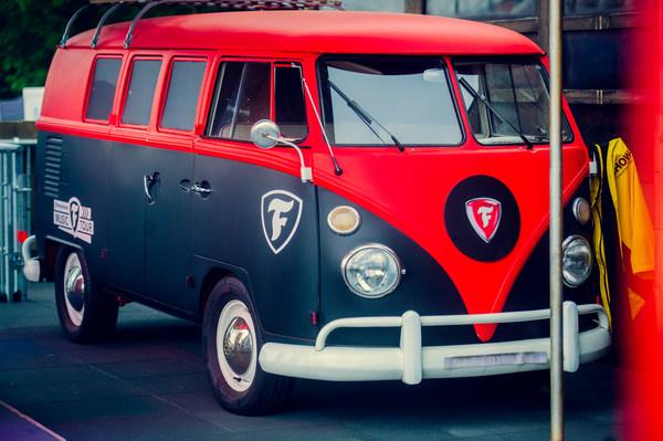 firestone van