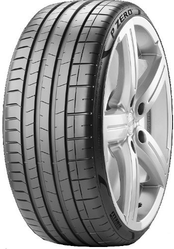 pneu été Pirelli P-Zero