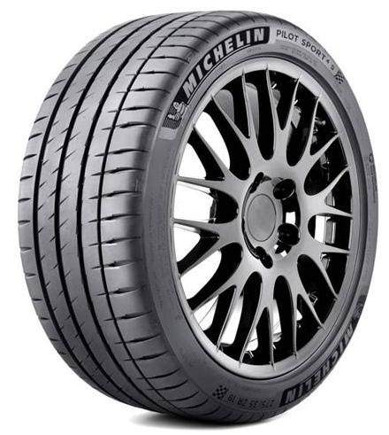 pneu été Michelin Pilot Sport 4S