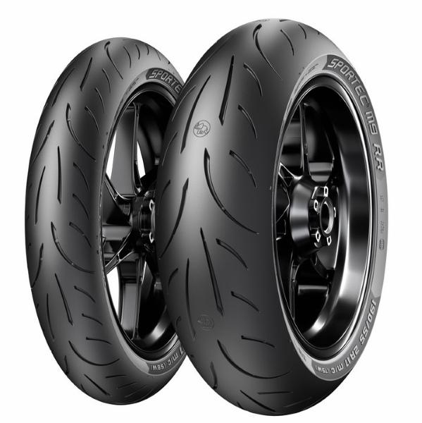 pneu hypersport Metzeler Sportec M9 RR