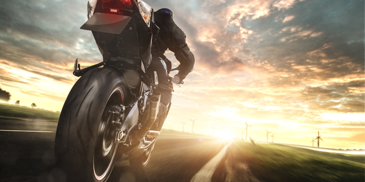TOP 5 des pneus moto hypersport de 2020
