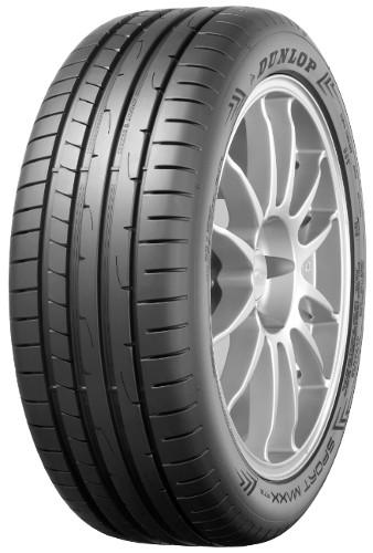 pneu été Dunlop Sport Maxx RT 2