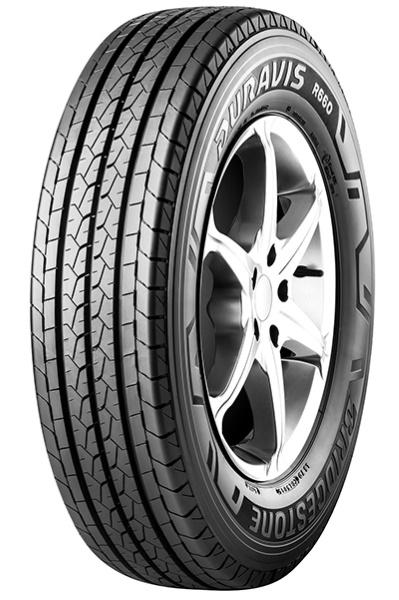 pneu été Bridgestone Duravis R660