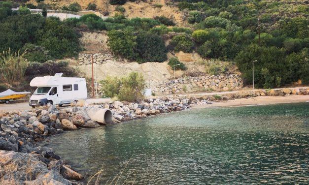 Camping-car : les 5 plus belles destinations en France pour cet été