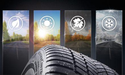 Le nouveau Bridgestone WEATHER CONTROL A005 EVO : maîtrisez la route en toutes saisons !