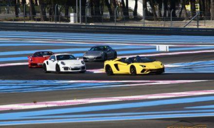 Racetrack Days : un circuit pour votre GT