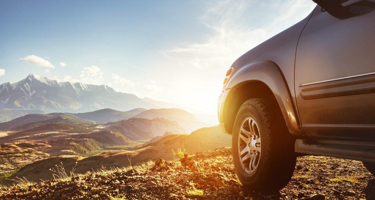 pneus de SUV et 4X4 : comment ne pas se tromper