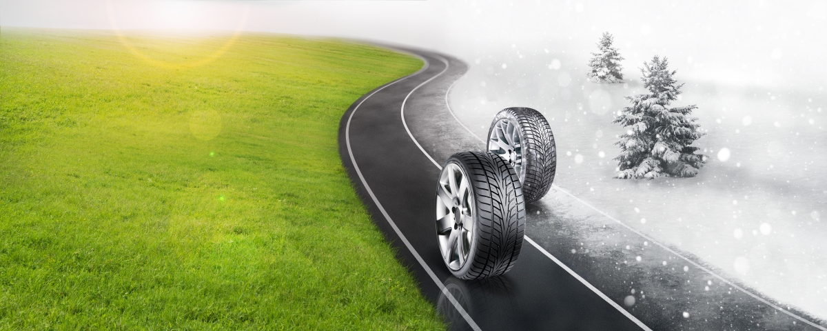 Les pneus hiver s'usent ils plus vite que les pneus été?