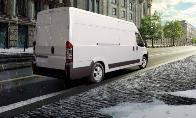 Le Duravis All Season : la nouveauté camionnette 4 saisons de Bridgestone