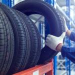 Comment stocker ses pneus été ?