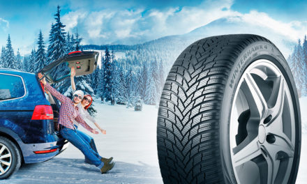 Firestone Winterhawk 4 : la relève du pneu hiver