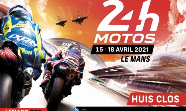 Les 24h du Mans à nouveau sans public en 2021