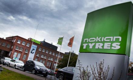 Nokian Tyres : un concept de pneu 100% écologique d'ici 2025