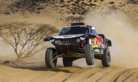 La Dakar : mais quels pneus utilisent-ils ?