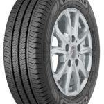 Goodyear : le nouveau pneu camionnette Efficientgrip Cargo 2