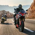 Année record en 2020 pour BMW Motorrad en France