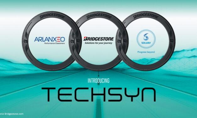 Bridgestone : un bond vers la durabilité