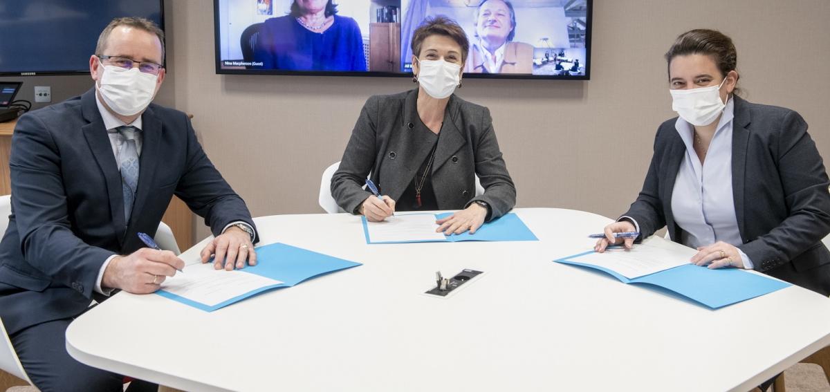 Michelin lance la construction de sa première usine au monde de recyclage de pneumatiques