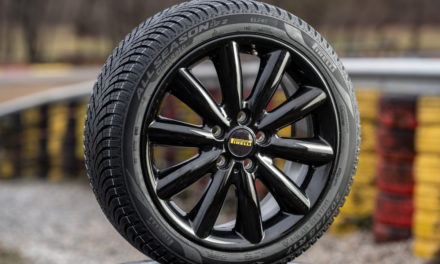 Pirelli: nouveau Cinturato All Season SF 2