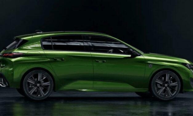 Nouvelle Peugeot 308 : une version 100% électrique dans les clous