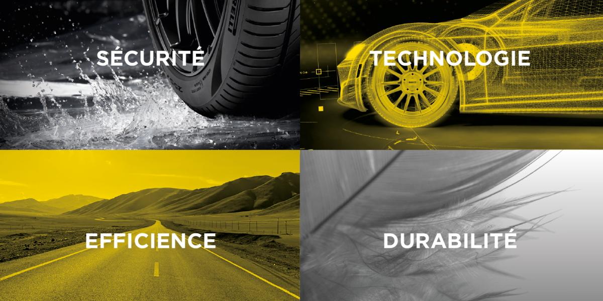 Pirelli : la référence constructeur