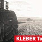 Le Kleber Topker IF : le nouveau pneu Agricole