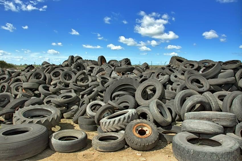 Continental s'implique fortement dans le rechapage des pneus de voiture