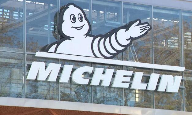 Comment Michelin a conquis le marché mondial du pneu