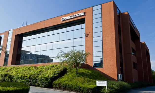 Bridgestone publie son programme de développement durable