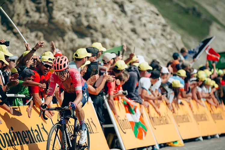 Continental, partenaire du Tour de France 2021 pour la 4ème année