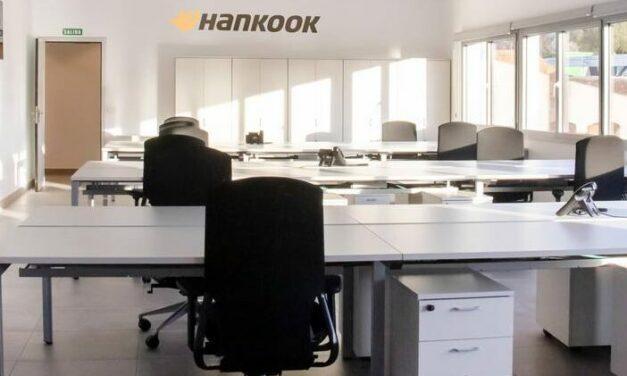 Hankook étend ses capacités de test en Espagne