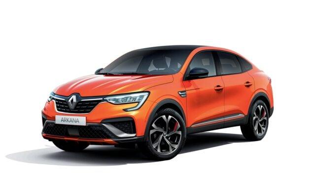 Kumho Tire  : fournisseur du nouveau Renault Arkana