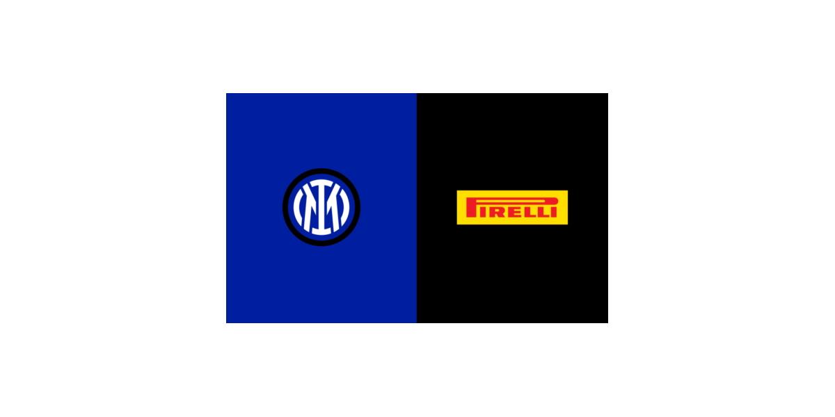 Pirelli devient partenaire global de l'Inter de Milan