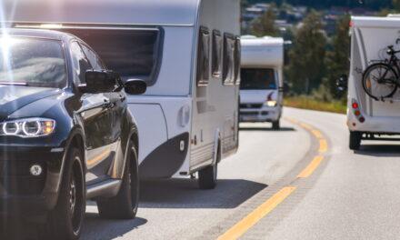 Caravanes et camping-cars : le pneu à choisir