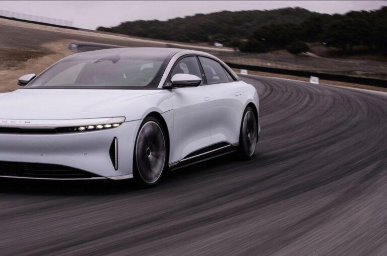 Pirelli annonce des pneus heavy load pour véhicules électriques