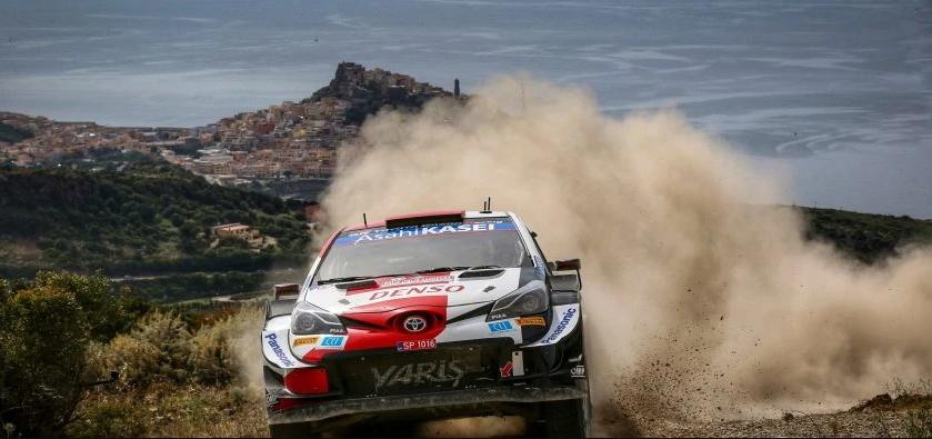 Wrc 2022 Calendrier WRC 2022 : une ébauche de calendrier dévoilée   Allopneus, le Mag