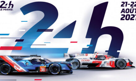 24h du Mans 2021 : les 21 et 22 août
