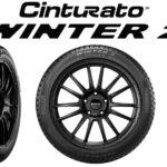 Le nouveau Pirelli Cinturato Winter 2