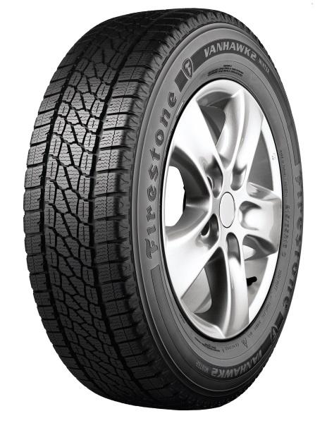 pneu Continental Vancontact winter