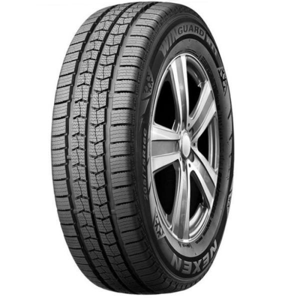 pneu Bridgestone Blizzak W810